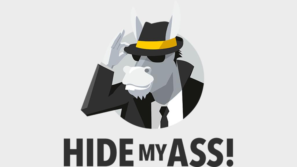 HideMyAss!
